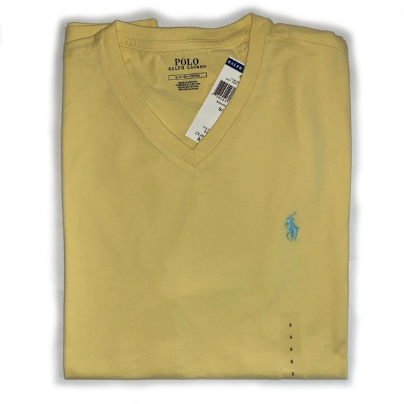 5db2e38c7 Polo by Ralph Lauren Shirts | Polo Ralph Lauren Vneck T Banana Pee ...